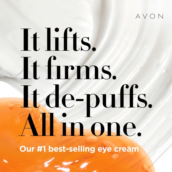 AVON EYE EVENT